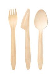 Eco friendly disposable cutlery © Elena Schweitzer