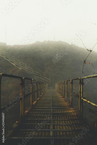 Ponte acima do céu - 254416807