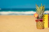 Summer Vacation Travel Adventure Concept