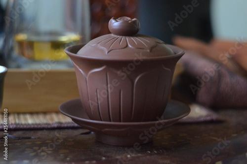 Tea Ceremony Bowl © Meowcher24