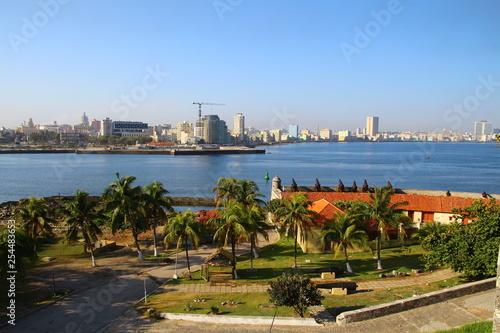obraz PCV Skyline Havana