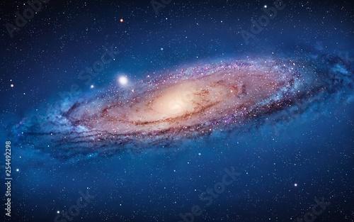 Space, Sky, Stars © Diyanko Bhowmik