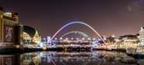 Newcastle bridges