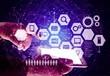 Technology digital financial future finance virtual innovation