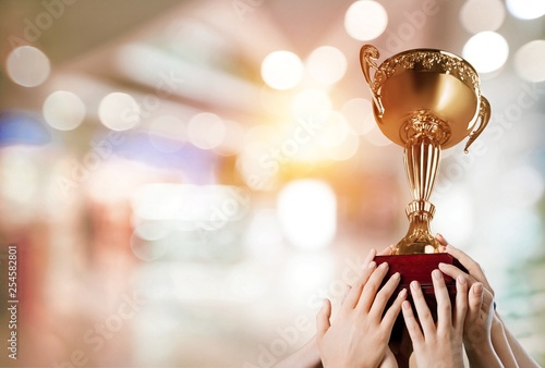 Leinwanddruck Bild Award.
