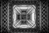 Fototapeta Paris - Eiffel Tower © tomaszbanasiak.art