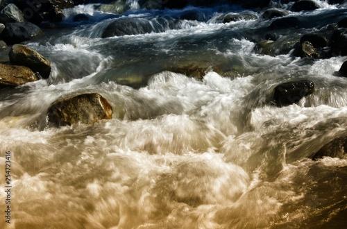 Foto Murales Rivers and Lakes.