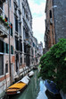 canal in venice, digital photo picture as a background