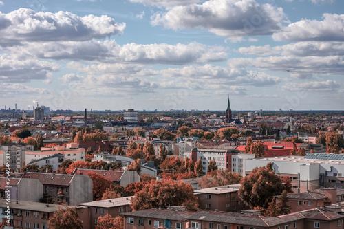 Berlin the city of eden - 254945000