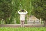 CHINE santé seniors santé gymnastique