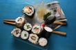Sushi ft9103_7010 Yen