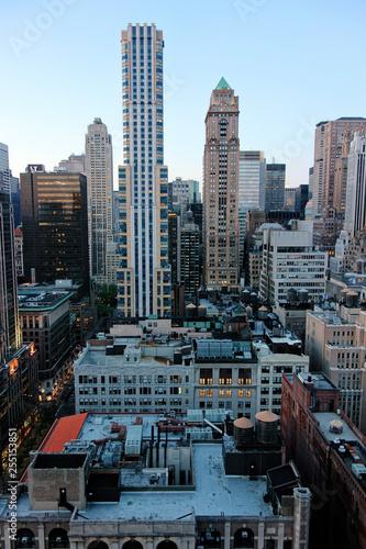 Manhattan © didem