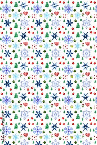 original colored patterns - 255249495