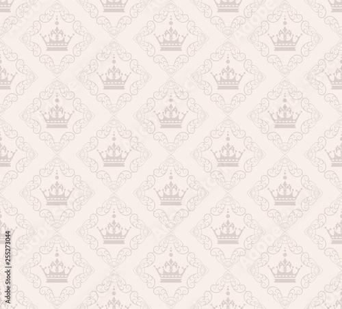 Wallpaper background pattern texture - 255273044
