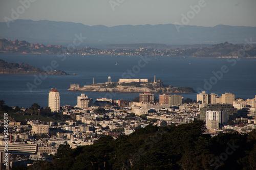 SAN FRANCISCO © david