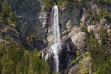 Wasserfall am Großglockner