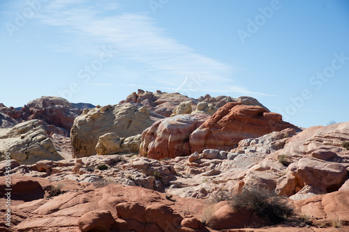 RED ROCK CANYON - 255458690