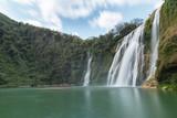 yunnan nine dragon waterfall