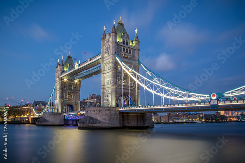 obraz lub plakat Tower Bridge