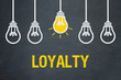 Loyalty - 255750470