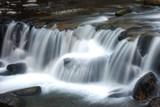torrente di montagna acqua filante