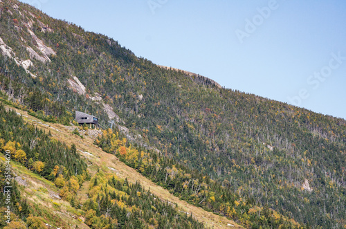 Foto Murales Whiteface mountain