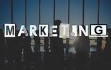 Business marketing - 255861445