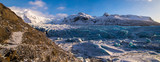 Fototapeta Room - lodowiec © ADAM