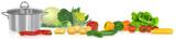 Gemüse 315