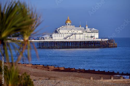 Eastbourne pier © Peter Cripps