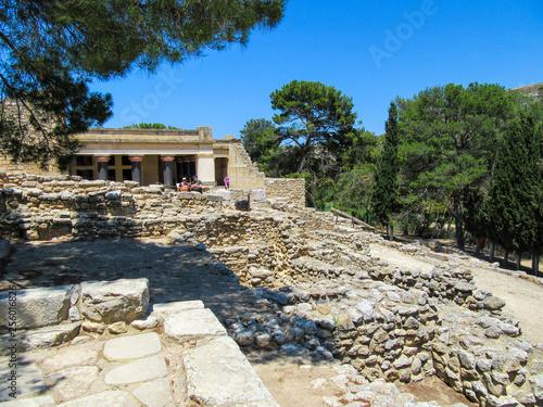 Griechenland |Kreta im Sommer