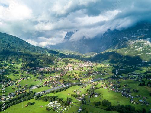 Grindelwald Switzerland © David
