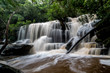 Somersby Falls after a good rainfall - 256156886