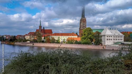 obraz lub plakat Wroclaw, Poland