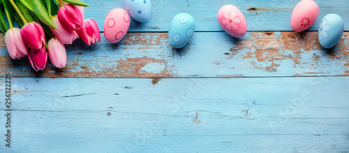 Easter decoration - 256322226