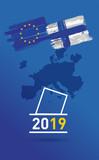 élections européennes en Finlande 2019