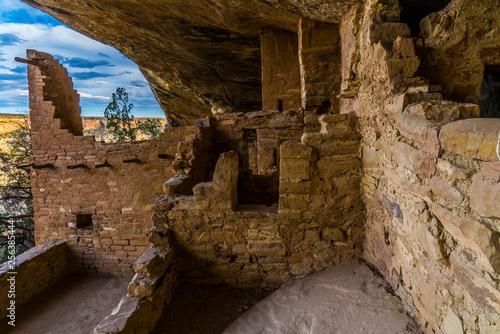 Balcony House, Mesa Verde National Park