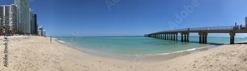 panoramica playa - 256435651