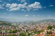 Sarajevo, Bosnia and Herzegovina - 256561840
