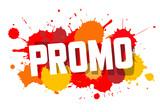 Promo - 256675698