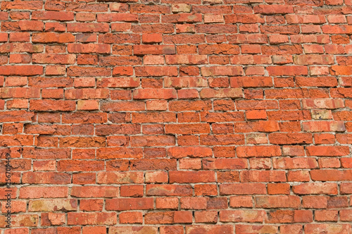 old Brick wall background - 256709449