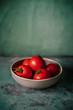 canvas print picture - Tomato