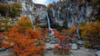 Waterfall - 256732695