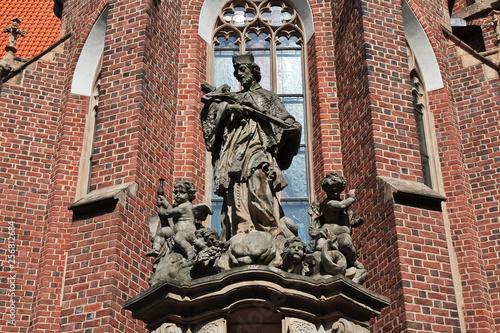 fototapeta na ścianę Wroclaw, Poland