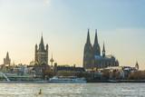 Fototapeta Big Ben - parliament  © Dmitrii