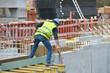 construction travail danger metier immobilier securité chantier