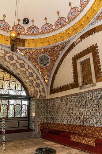 Topkapi Palast, Istanbul © Michael Eichhammer