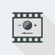 Photo settings panel icon