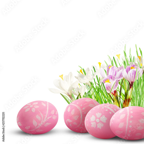 Easter decoration - 257112220