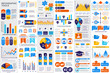 Infographic elements data visualization vector design template. Can be used for steps, options, business processes, workflow, diagram, flowchart concept, timeline, marketing icons, info graphics.